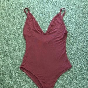 low back bodysuit